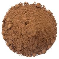 High Quality Alkalized Cocoa Powder Brown Color fat 10-12% for Foods and Beverages Grade