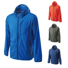 Waterproof breathable man jacket for camping <strong>wear</strong>