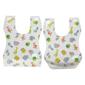 Best Travel Baby Bibs Disposable