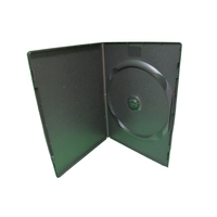 14mm Plastic Black Single Side Disc Casing Bo for CD and DVD Supplier in Malaysia
