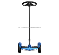 New Free-go M8 Electric 2 Wheel Balance Personal Transport Vehicle