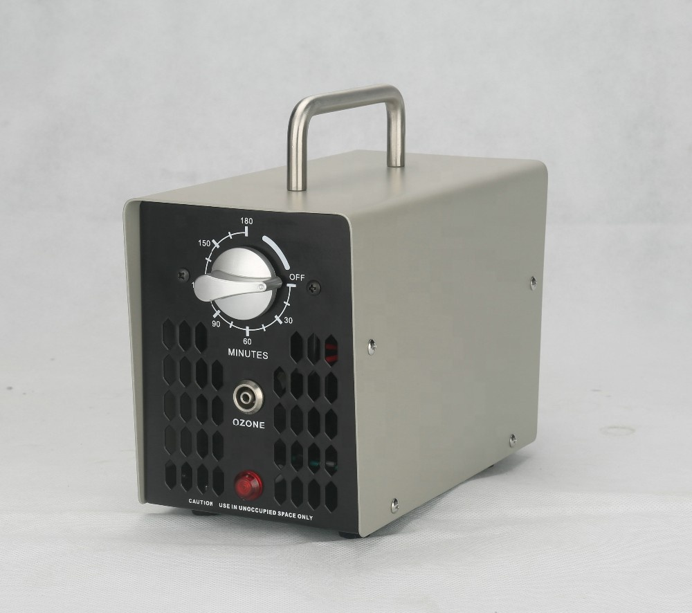 Home kitchen ozone sterilizing <strong>machine</strong> for cleaning vegetables and fruits O3 ozone <strong>machine</strong> 2000mg