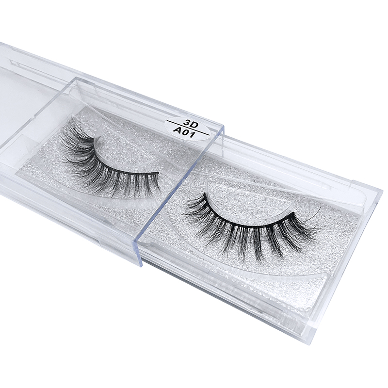 Hot selling Real mink eye lashes, 3D mink eyelashes, mink lashes for women