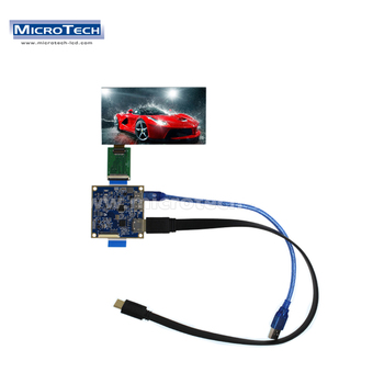 HDMI Driving Boards Used For 12.1inch TFT LCD Monitor Terminal For Radar Detector