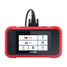 OBDII Diagnostic Tool LAUNCH CRP123E OBD2 Code Reader For Engine ABS Airbag SRS Transmission 4 systems X431 CRP123E