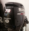 FREE DROP SHIPPING FOR Used Suzuki 60HP 4 Stroke Outboard Motor Engine