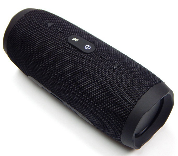 Water-Proof IPX7 Charge 3 Portable Wireless <strong>Speaker</strong> For Bluetooths Ready Devices
