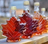 Canadian Organic Maple Syrup for sale
