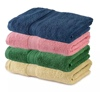 Wholesale 100%cotton face towel