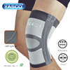 YASCO-Knee Sleeve Compression Knee Brace with springs Knee Support For Pain Relief products, Sports, Running, Jogging, Lifting