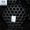 Different Sizes Black Seamless Steel Pipes for Building and Construction Industry