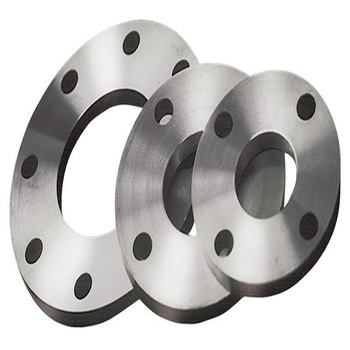 Top Quality Supplier of Stainless Steel Flange/ Pipe Flange at Factory Price