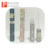 Lovely sweet colorful empty biodegradable paper packaging tube lipstick lipgloss packaging box cosmetic tube