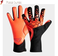 Goalkeeper Gloves in Football Sports