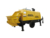 HBT9018R Trailer Pump Series Shantui concrete mixer pump trailer