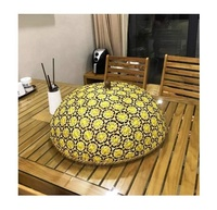 High quality natural Vietnam bamboo food cover/ bamboo food cover umbrella