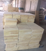 Cheap Price Wooden Box for Salt Stone Storage in Vietnam Made of Natural wood Pine/ Rubber