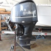 FREE DROP SHIPPING FOR Used Yamaha 115HP 4-Stroke Outboard Motor Engine