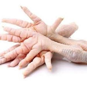 Brazil Frozen Processed Chicken Feet, Paw, wings For sale