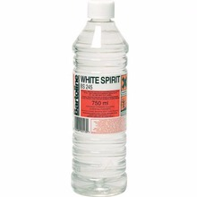 Clear Solvent Low aromatic Industrial White Spirit