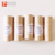 High quality biodegradable material  kraft paper push up paper tubes deodorant