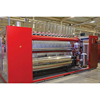 TOLKAR Vela BEST QUALITY Flatwork and Chest Heated Ironing Systems