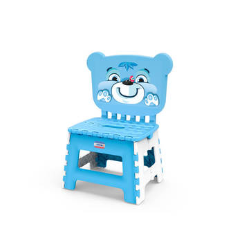 baby children school chair can be assembly foldable PP Plastic chair easy use eco friendly save space low price high quality