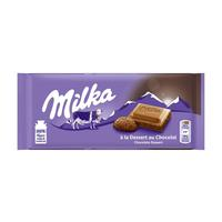 Milka 100g and 300g Ready Stock