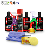 auto detailing cleaning polish other exterior car accessories for car wash