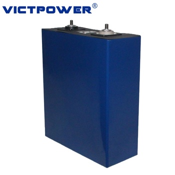 Rechargeable LiFePO4 Battery 3.2V 240Ah cell for Solar Power