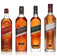 Original Blended Scotch Whisky & International Hot spirits