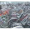 used bicycles Japan at low price.