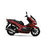 Hond brand PCX 150 motorcycle scooter Aircool alloy wheel