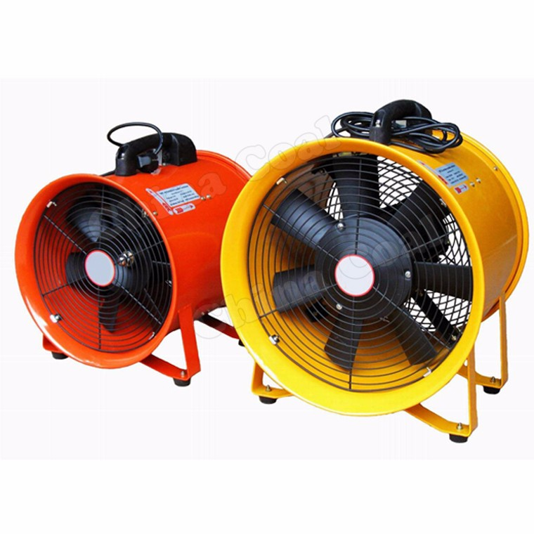 Explosion Proof Fans : Hot sale industrial mine explosion proof ventilation