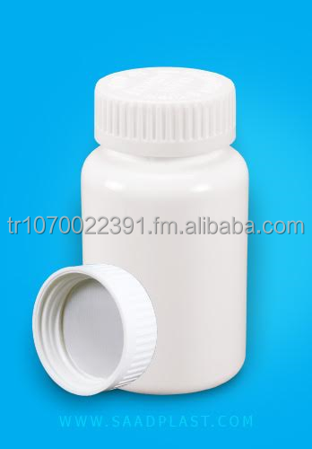 Solid Medicine Bottle 150CC