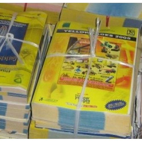used yellow pages