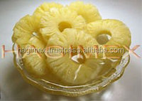 Vietnam Canned pineapples pieces or slices in light syrup