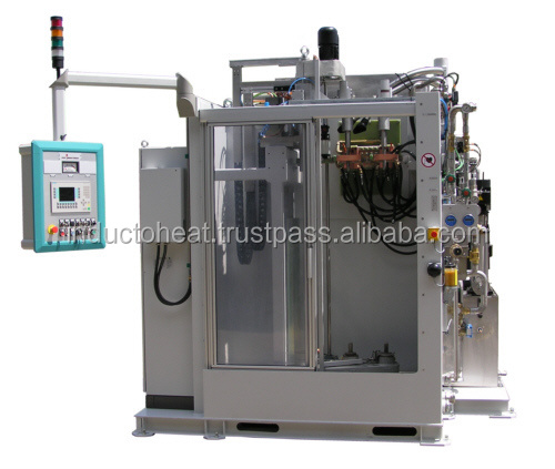 Universal Vertical Hardening Machine