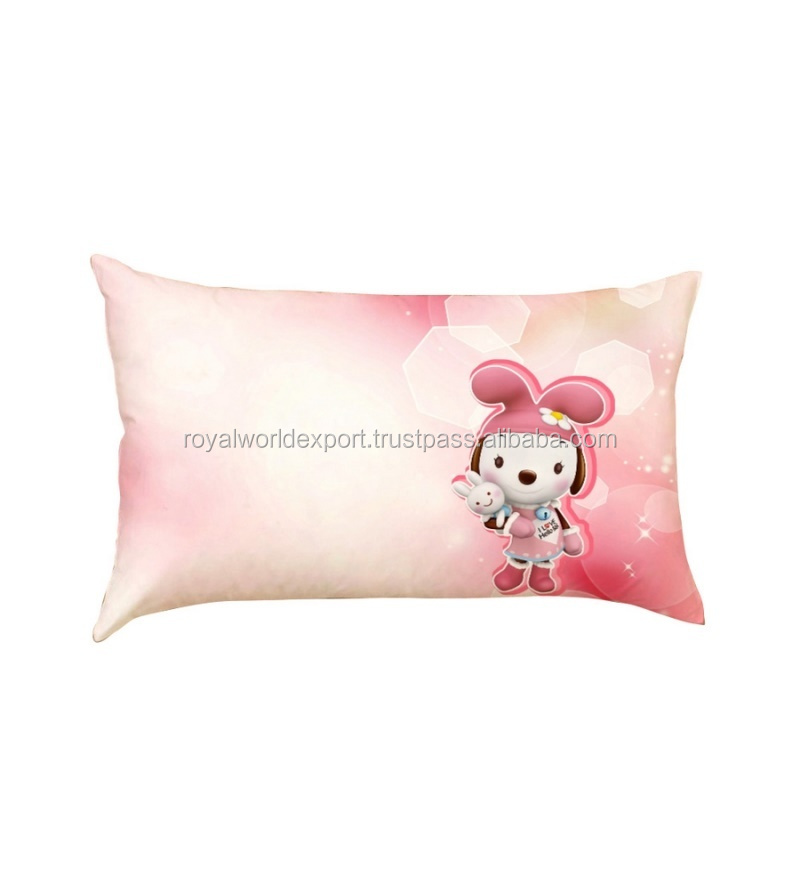 The most popular digital printed 100% cotton cushion covers,animal design with customer's request use in USA