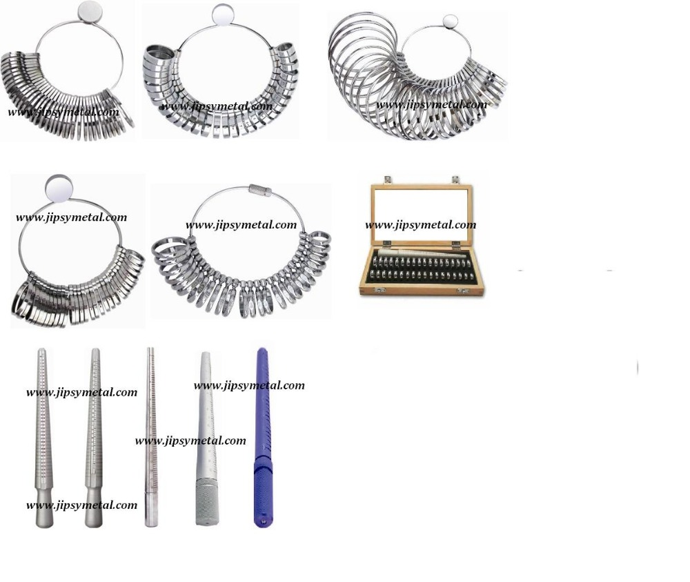 jewellers Ring sizer / Finger gauge Finger sizer