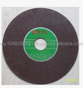wheel cutting sheet