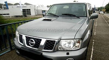 USED CARS - PATROL 3.0 DI GRX DOUBLE CAB (LHD 8608)