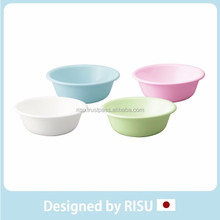 Easy to use face washing bowl bathroom product at reasonable prices size variation