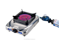Taiwan Aroma- Infrared Portable Gas Stove (Single Burner)