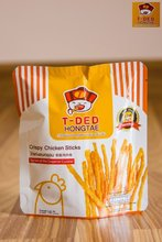 Crispy Chicken Stick Snack 16g