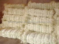 Premium Natural Sisal / Wool / Rubber fibre
