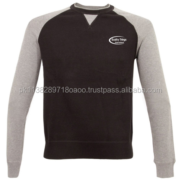 V neck Two Color Latest design Men;s Sweat Shirt