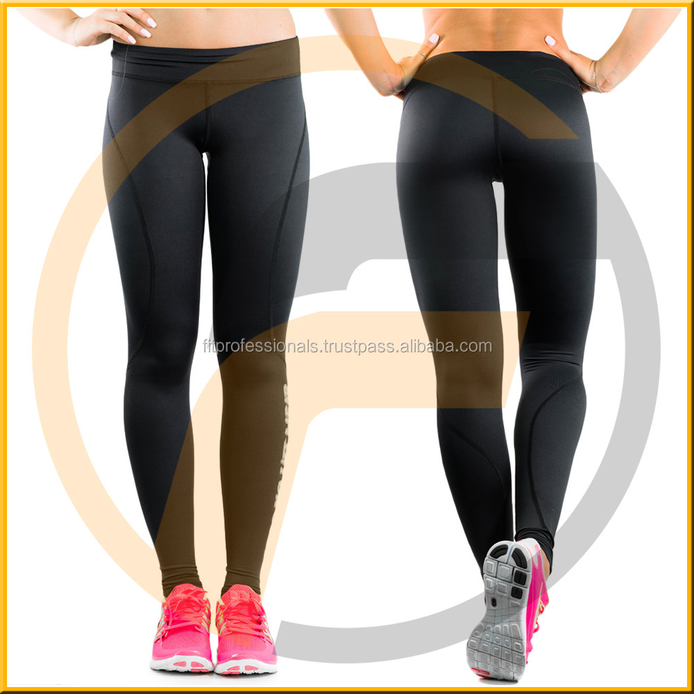 New! Sexy! 2016 Fashion Leggings Women Digital Print Pants Sports Fitness Casual Leggins
