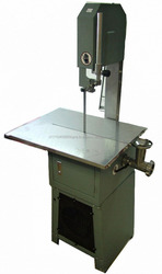 MAQUINA CORTE CARNE (MEAT BAND SAW CUTTING MACHINE)
