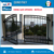 Made in Italy High Efficient Italian Swing Gate Kit